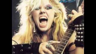Watch Great Kat Metal Massacre video