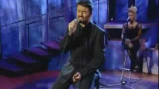 George Michael Different Corner