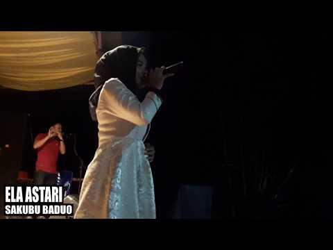Lagu Ocu Favorit 'Sakubu Baduo by Ela Astari' bersama Omega Irama Band