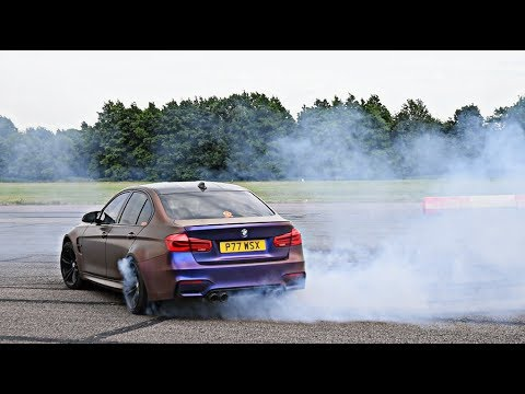 How to REALLY have fun with FAST CARS!!