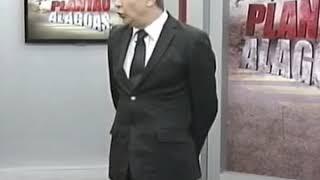Siqueira Júnior o melhor apresentador de Alagoas