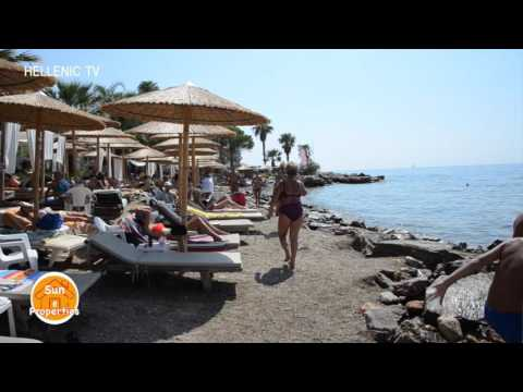 Sun eProperties  Marylebone Penthouse for rent and Anavissos detached Villa Episode 5