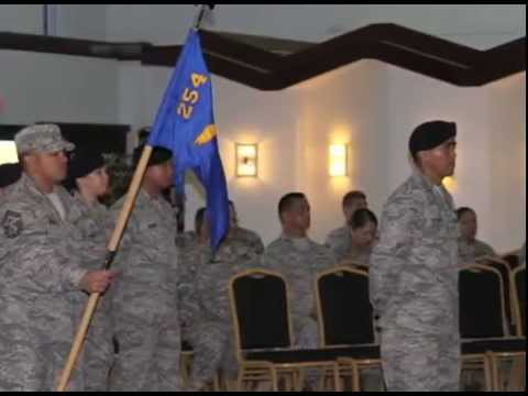 Guam Air Guardsman takes top honors
