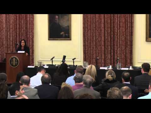 Reckoning With Force: Vanita Gupta