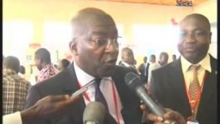 Abidjan a abrité les premières journées de la viande de Porc et ses dérivés