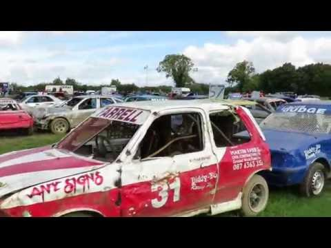Carbury Hot Rod / Stock Car Racing 2016 HD