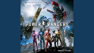 Go Go Power Rangers - End Titles
