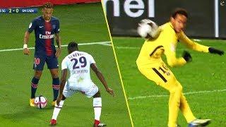 5 Things That Nobody Can Do Better Than Neymar Jr ● Super Human | HD