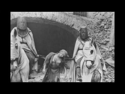 the church(la chiesa 1989)- soundtrack