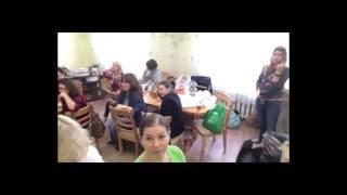 Один день из жизни куратора Покровского детского дома