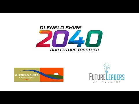 Future Leaders of Industry reflect on Glenelg Shire 2040