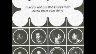 SOUTHWICK - Maceo & the King