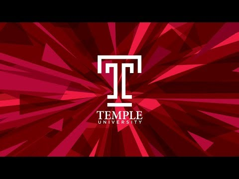 Temple University 2017 New Student Convocation