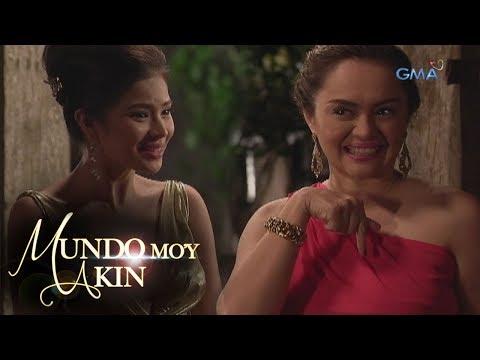 Mundo Mo'y Akin: Full Episode 100