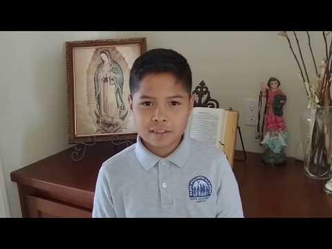 St Hyacinth Academy, San Jacinto, California 2020-2021 Enrollment