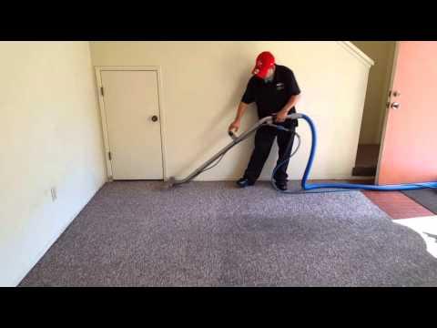 Castillos Carpet Cleaning San Luis Obispo Californ Youtube