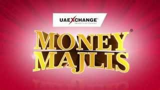 UAE Exchange Money Majlis. Send Money - Win Gold