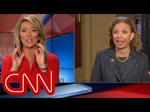 Dem stuns CNN anchor: We won potential for momentum