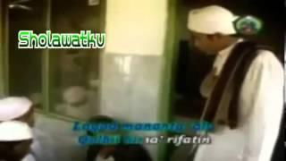Al Muqtashidah   Qolbi Full Album Wa Syauqoh HIGH