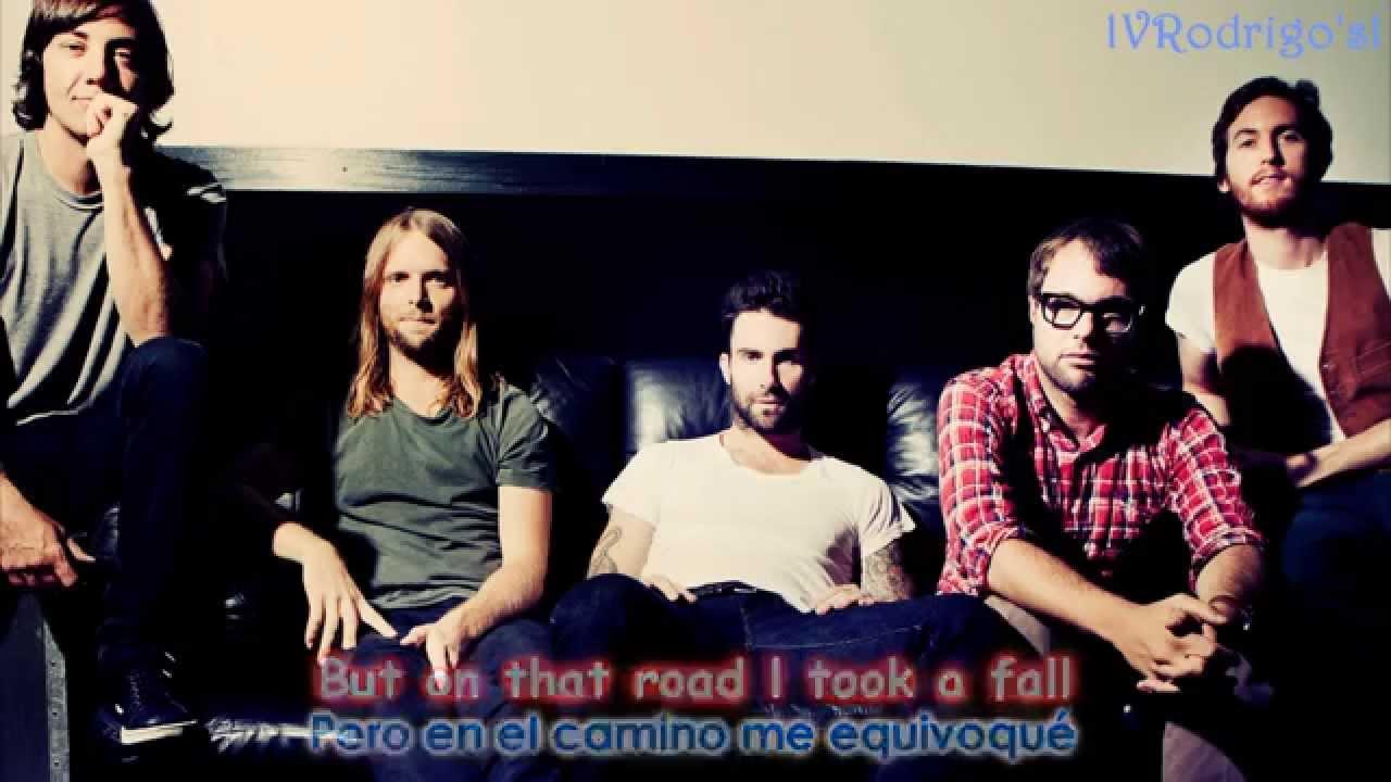Download Maroon 5 - Maps [Lyrics y Subtitulos en Español]
