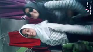 Video Jilbab SMA goyang HOT dikmar,tik tok indo hot♥♥♥ download MP3, 3GP, MP4, WEBM, AVI, FLV Oktober 2018