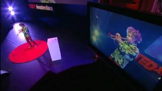 TEDxAmsterdam 2011 - Eric Vloeimans