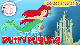 Download Video Putri Duyung ~ Dongeng Anak Dunia | Dongeng Kita untuk Anak MP3 3GP MP4