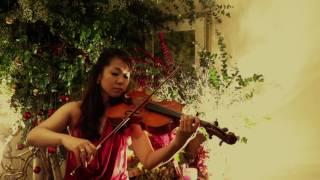 Grand Noir/グランノワール/garden air/G線上のアリア バイオリン武内...