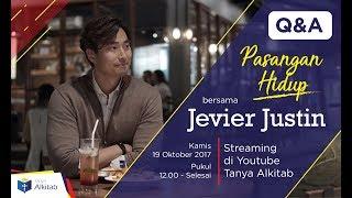 Download lagu Yuk Bahas Pasangan Hidup - Jodoh Kristen With Jevier Justin - reupload (lagi)