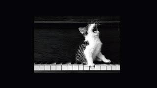 "Hopalong Ginsberg - ""Edinburgh Boogie"" - Instrumental Blues (synth-bagpipes w/band)"