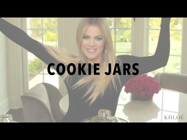 KHLO C D: Cookie Jars