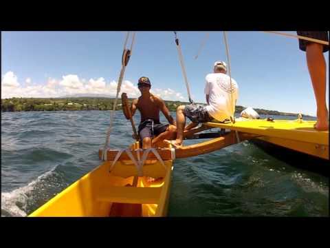 Kawainui Canoes