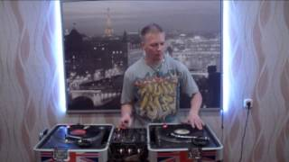 DJ Ivan Tit Disco & Funk 14 июня cafe Мансарда (Disco & Funk)