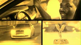 Meek Mill   Use to Be Ft Jordanne Official Video Remix TnT Productions