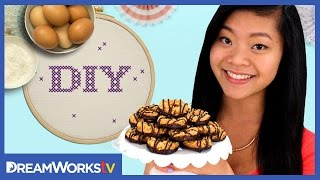 This Video Is Unavailable.     Kawaiisweetworld's Homemade Girl Scout Cookies I Diy