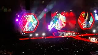 Baixar A Head Full Of Dreams (Live in Buenos Aires) - Coldplay