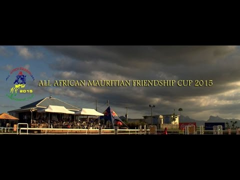 All African Mauritian Cup 2015