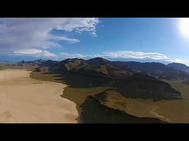 The Flats - Tule Valley Hard Pan