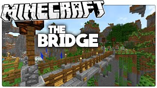 Minecraft | Can You Pass The Bridge? | Minecraft Logic Puzzle Map