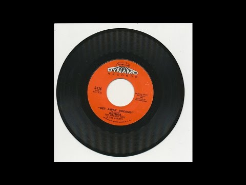 Bethea Masked Man and The Agents - Get Away Dreams - Dynamo 136