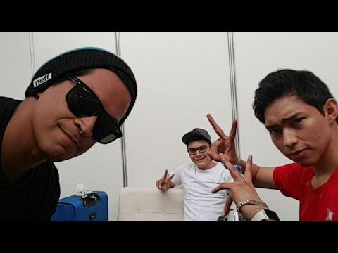 Backstage Club Media Fest Peru!!