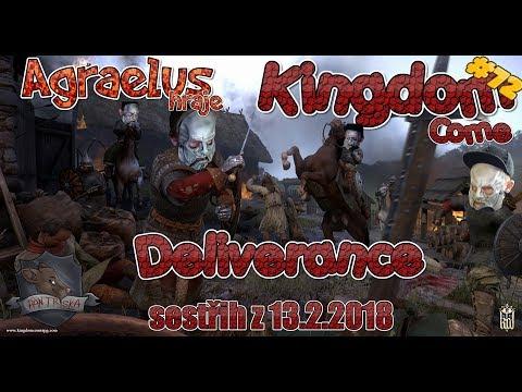 Kingdom come BAIT deliverance #72