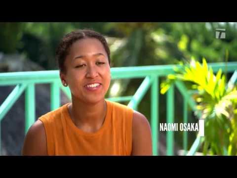 TenniStory: Naomi Osaka