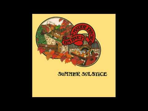 Tim Hart & Maddy Prior - Summer Solstice (full album)