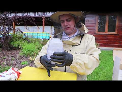 Варроа тестер пчел против клеща