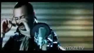 Tony Dize -''El Doctorado'' VIDEO OFICIAL