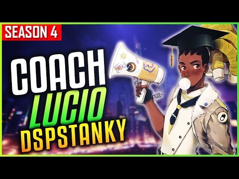Coach Lucio - DSP Stanky The Carry [SEASON 4]