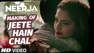 """Jeete Hain Chal"" Making Video 