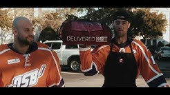 Solar Bears and Pizza Hut Delivery Team Up to Surprise Some Loyal Fans