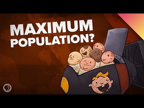 Defusing the Population Bomb